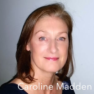 Caroline Madden