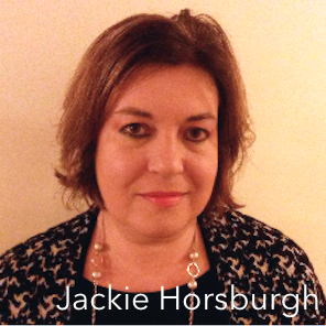 Jackie Horburgh